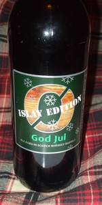 God Jul Barrel Aged - Islay Edition