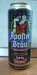 Apostel Bräu Extra Strong