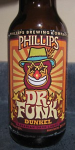 Dr. Funk Dunkel