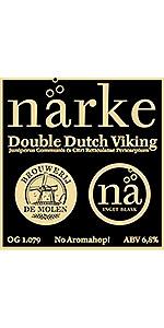 Double Dutch Viking