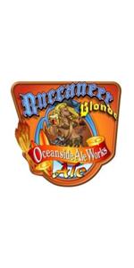 Buccaneer Blonde