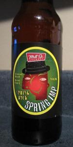 Mill Street Spring Imp