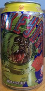 Monkeynaut IPA