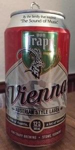 Von Trapp Vienna Lager