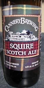 Squire Scotch Ale