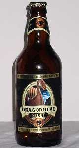Dragonhead Stout