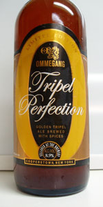 Tripel Perfection