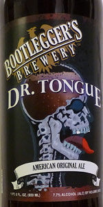 Dr. Tongue