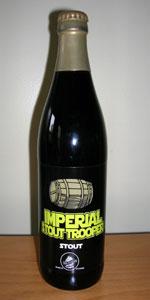 Imperial Stout Trooper - Bourbon Barrel Aged