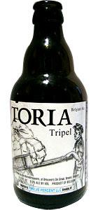 Toria Tripel