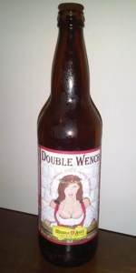 15th Anniversary Double Wench