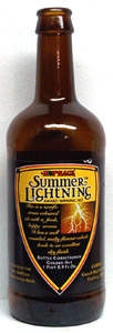 Hopback Summer Lightning