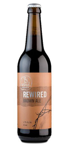 Rewired Brown Ale