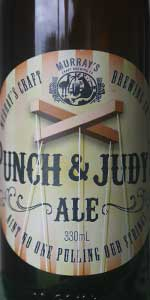 Murray's Punch & Judy
