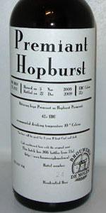 Premiant Hopburst
