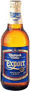Windhoek Export
