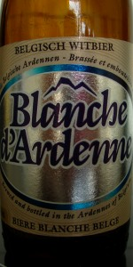 Blanche D'Ardenne