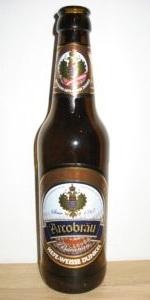 Hefe-Weisse Dunkel