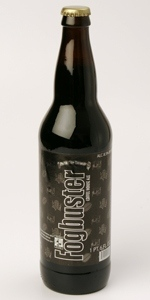 Fogbuster Coffee House Ale