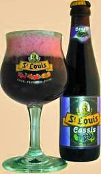 St. Louis Cassis Kir Royal