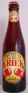 St. Louis Premium Kriek