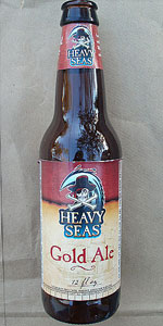Heavy Seas - Gold Ale
