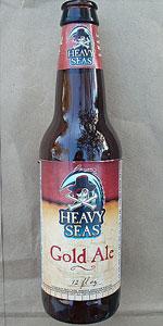 Heavy Seas - Gold Ale