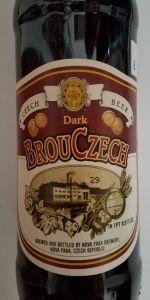 Granát - BrouCzech Dark