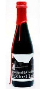 Weinbrand Barrel-Aged Red Ale
