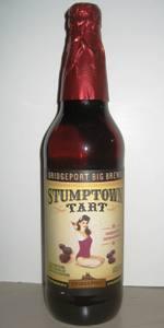 Stumptown Tart (2010)