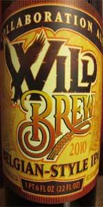 Wild Brew 2010