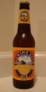 Blowing Rock Summer Ale