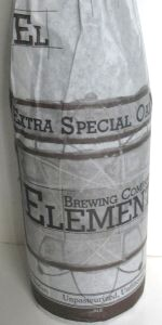 Extra Special Oak (ESO)