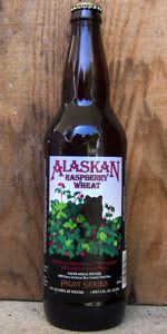 Alaskan Raspberry Wheat (Pilot Series)