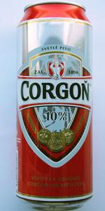 Corgo&#328&#59; Svetlé Pivo 10%