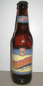 Sunburn Summer Brew