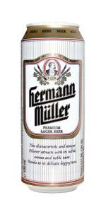 Hermann Muller Premium Lager