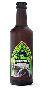 Sleepy Bulldog Summer Pale Ale