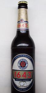 1643 Original Lagerhell