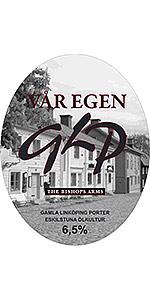 GLP Gamla Linköpings Porter