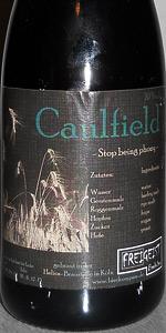 Freigeist Caulfield
