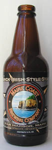 Black Irish Stout