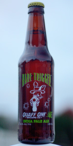 Hare Trigger India Pale Ale