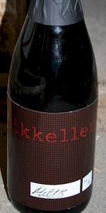X Imperial Stout 2007 - Barrel Aged
