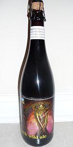 Dantalion Dark Wild Ale