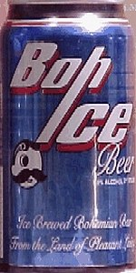 National Bohemian Ice Beer