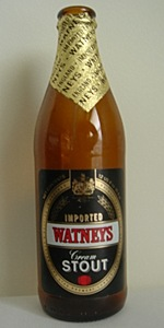Watney's Cream Stout