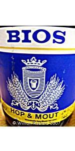 Bios Hop & Mout