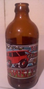 Red Rambler Ale
