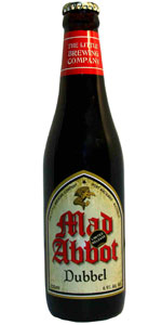 Mad Abbot Dubbel